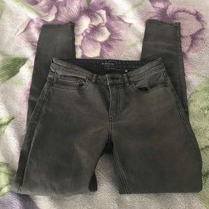 Elie Tahari Skinny Azella Jeans